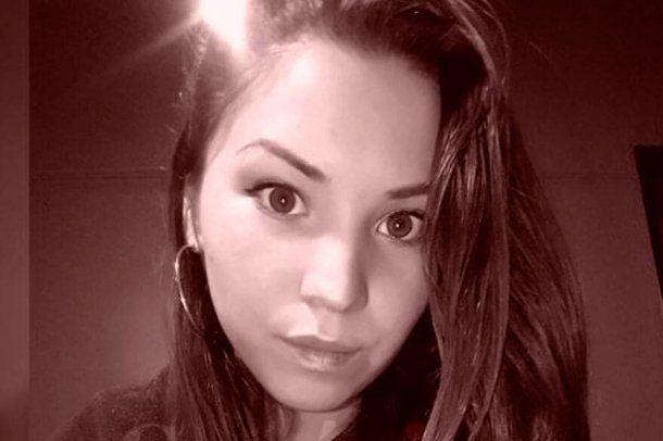 Femicidio en Villa La Angostura: Guadalupe Curual tenía 21 años y era madre de una beba