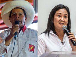 peru: castillo fue dado de alta y habra debate en chota