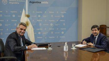 Alberto anunció que Rossi y Arroyo se van del Gabinete: Los que son candidatos, deben dejar sus cargos