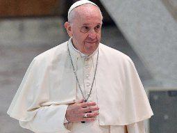 Papa peronista: pidió ingreso básico universal y reducción de jornada laboral para la pospandemia