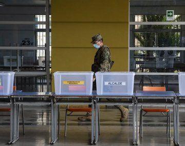 Chile: derrota del oficialismo en la mega elección