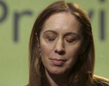 Vidal justificó sus dichos y mantuvo su posición discriminatoria