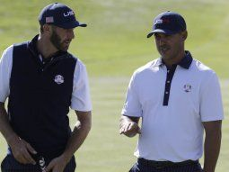 ¿La Superliga del golf? Ofrecen 30 millones de dólares a las estrellas solo por unirse