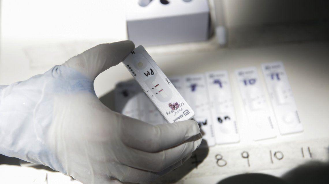 Coronavirus en Argentina: reportan 11.163 casos y 251 muertes