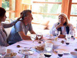 Arde la interna en Juntos por el Cambio: Macri se reunió con los halcones mientras Carrió recibió en casa a las palomas
