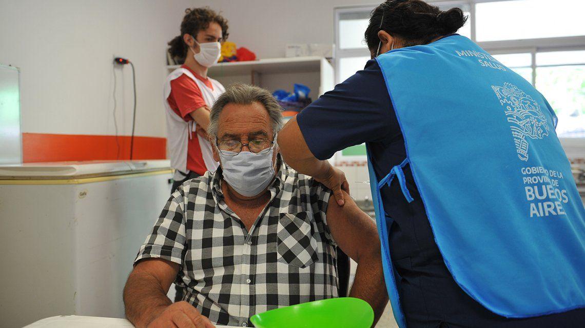 Coronavirus en Argentina: 4.658 casos y 112 muertos en las últimas 24 horas