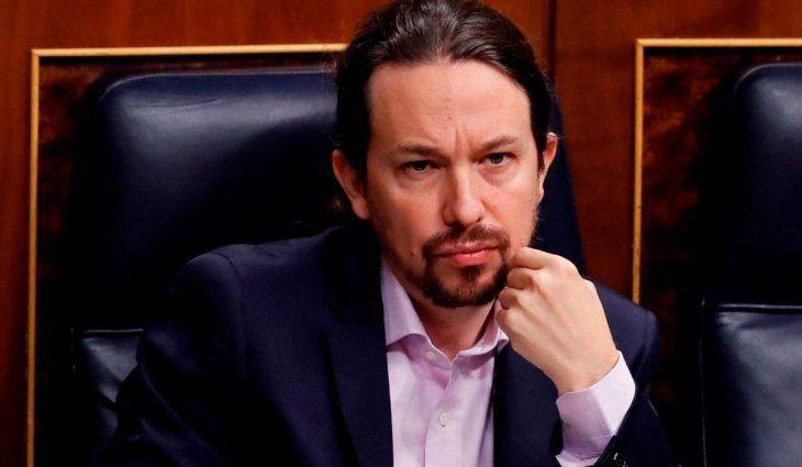 España: Pablo Iglesias se retiró de la política partidaria