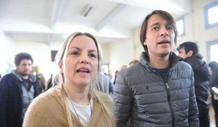 Denuncian que Carolina Píparo le ofreció $ 2.000, un celular y zapatillas a uno de los jóvenes atropellados por su marido