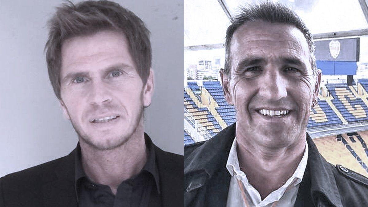 "El ""Pollo"" Vignolo disparo contra Raul Cascini: ""Me decepciono humanamente"""