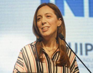 Vidal contra Bullrich: No es urgente saber si soy candidata