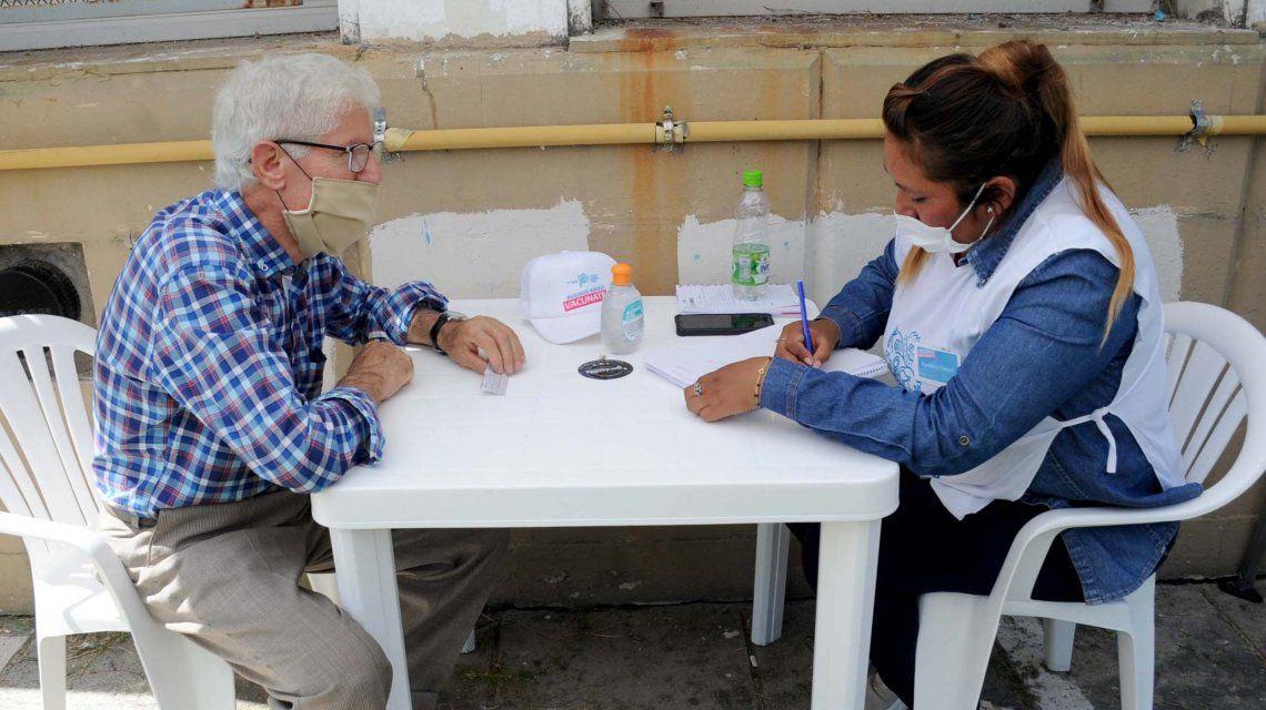 Coronavirus en Argentina: 242 muertes y 7.671 nuevos casos en las últimas 24 horas