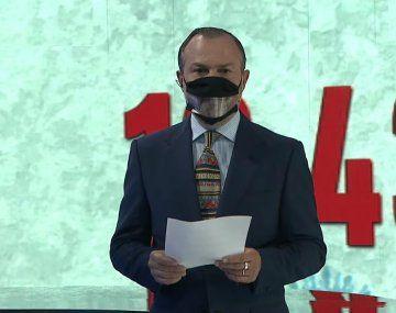 C5N se suma a la campaña de barbijos en TV
