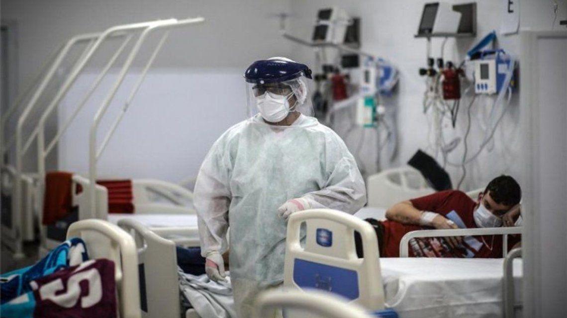 Coronavirus en Argentina: confirmaron 68 muertes y 6.278 nuevos contagios en las últimas 24 horas