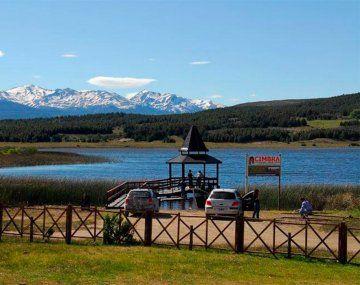 Esquel: los nuevos atractivos de la Reserva Natural Urbana Laguna La Zeta