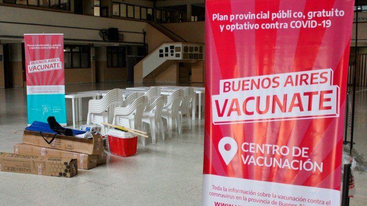 La provincia de Buenos Aires lleva 12 semanas con baja de casos