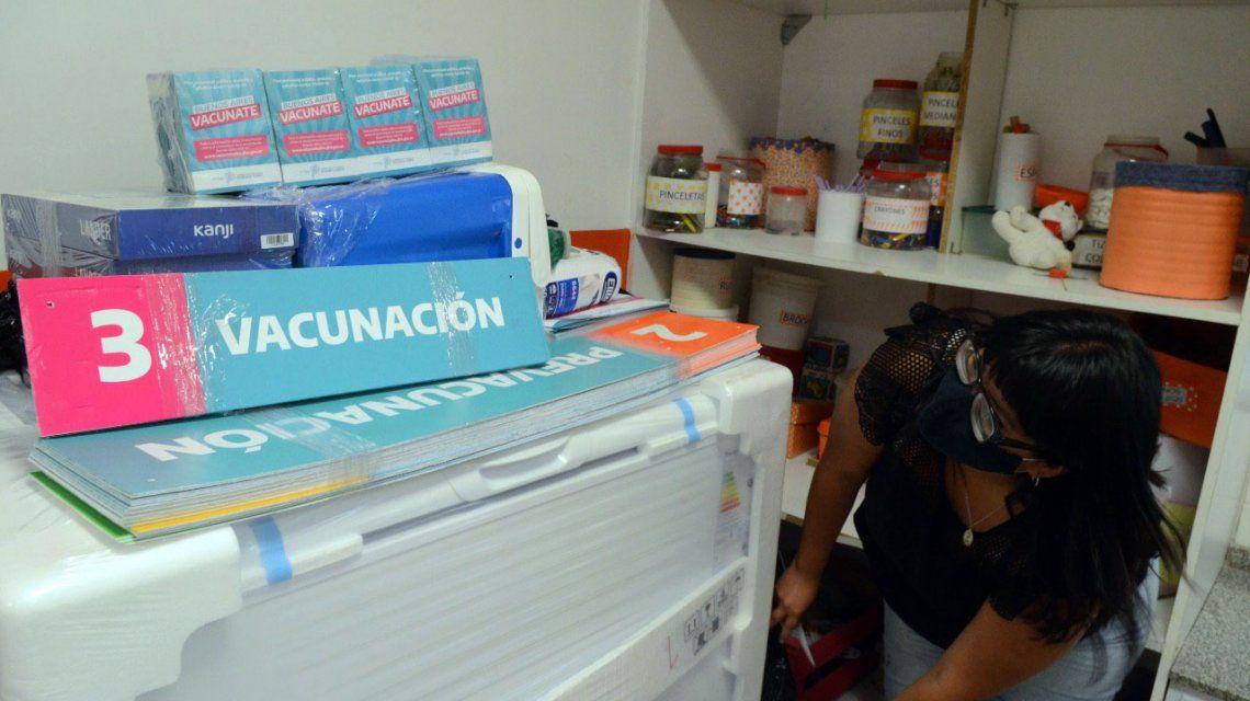 Coronavirus en Argentina: confirmaron 219 nuevas muertes y 10.409 contagios en las últimas 24 horas