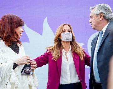 Tolosa Paz volvió a invitar al debate a Santilli y Manes