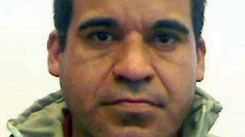 detuvieron al femicida que rocio con nafta y prendio fuego a su esposa