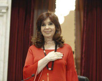 El mensaje de Cristina Kirchner por la enfermedad de Esteban Bullrich