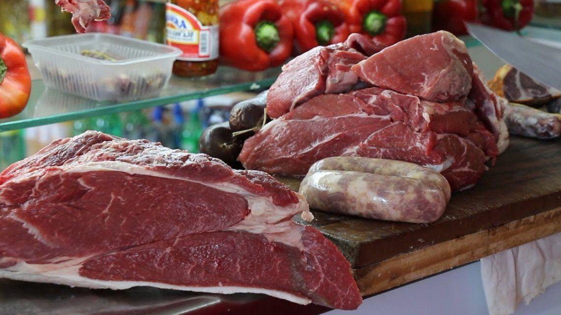 Este miércoles anuncian los tres cortes de carne a precio especial para las Fiestas