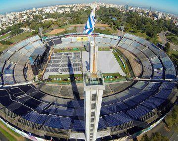 El estadio Centenario será sede de las finales de Libertadores y Sudamericana