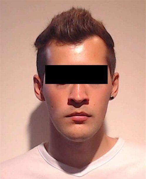 El atacante fue identificado como Sebastián Damián Villarreal.