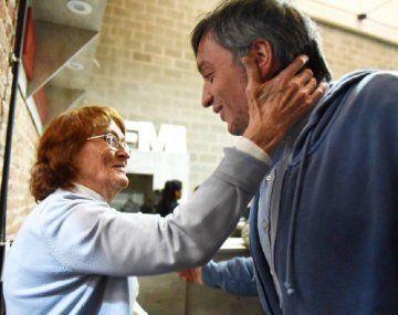 Murió Alcira Argumedo: el sentido mensaje de Cristina Kirchner