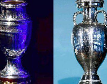 Cuándo se jugaría la Copa EuroAmérica que enfrentaría a Argentina con Italia