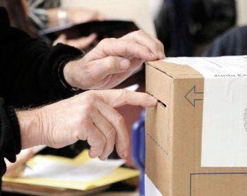 Cómo es el protocolo sanitario para las elecciones 2021