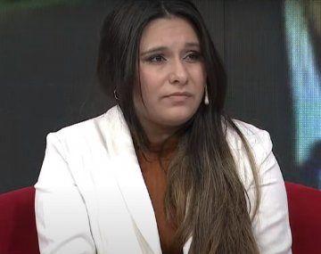 Lupe denuncia a Ricardo Bussi por violación en la Legislatura de Tucumán