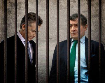 Macri y Pepín: Por qué pueden ir presos