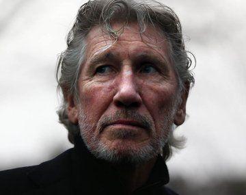 Roger Waters le pidió a la FIFA y a la UEFA suspender a los equipos de Israel