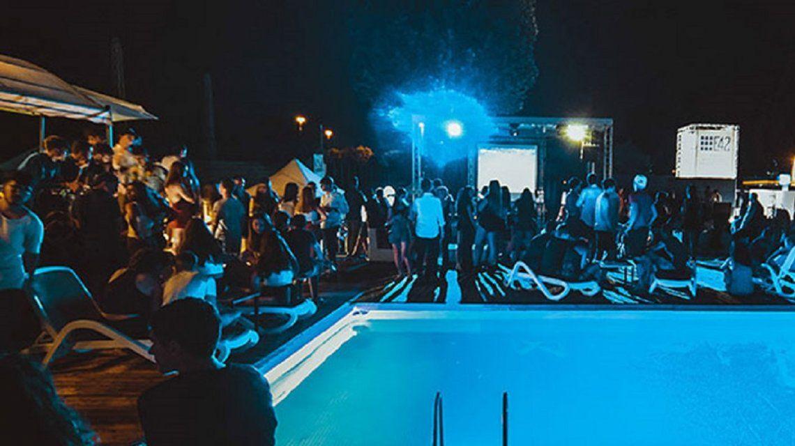Boletín Oficial: el Gobierno autorizó fiestas con hasta 200 personas en la Provincia