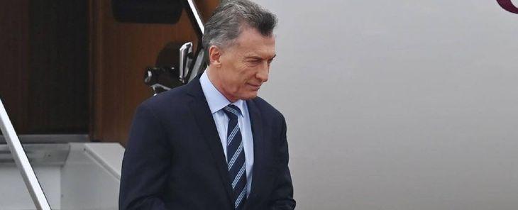 Viernes negro para Macri: revés en el Correo, lo querellan por el préstamo del FMI y lo criticó Vidal
