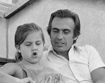 Murió Carlos Reutemann: el conmovedor mensaje de su hija