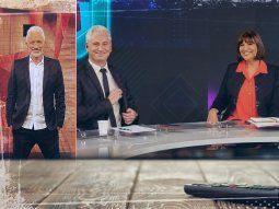 Los invitados del sábado a la noche: programas a pura actualidad