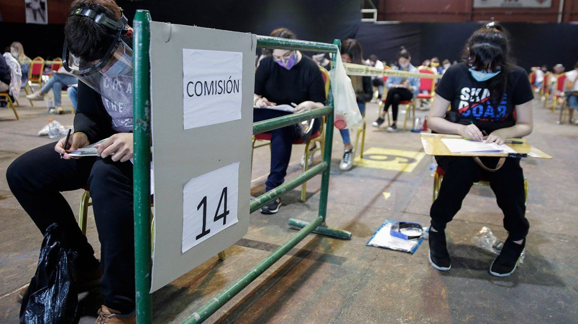Coronavirus en Argentina: 8.183 casos y 141 muertos en las últimas 24 horas