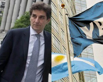Persecución a Indalo: Justicia va tras maniobra de YPF de Macri y de Rufino