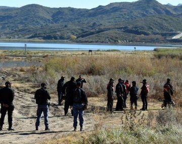 Las útimas novedades de la búsqueda de Guadalupe Lucero