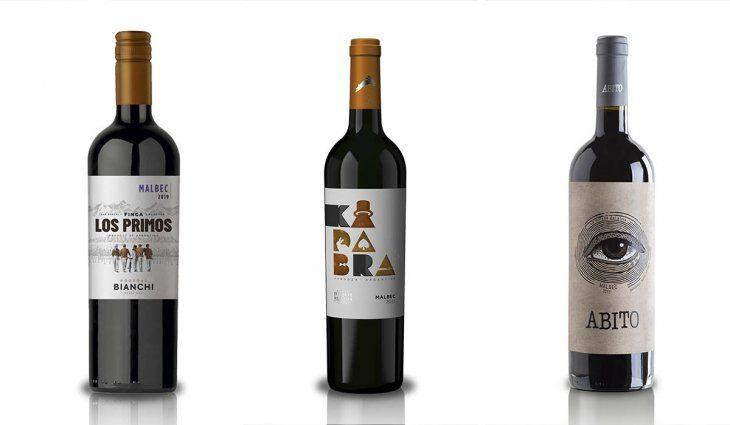 Delivery de vinos para todos los gustos