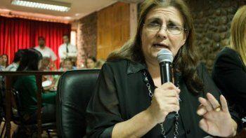 murio por covid una diputada provincial de catamarca