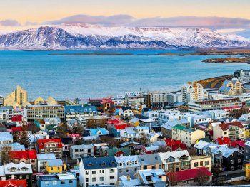 La reducción de la jornada laboral en Islandia fue un éxito abrumador