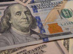 a cuanto esta el dolar blue este viernes 4 de junio