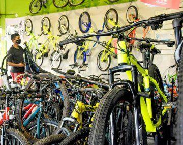 Cómo hacer para comprar bicicletas con un 40 por ciento de descuento