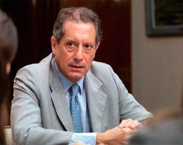 Miguel Ángel Pesce, titular del Banco Central de la República Argentina (BCRA)