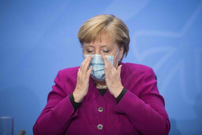 Alemania: Angela Merkel podría imponer nuevas restricciones por el coronavirus. Crédito: TRT World Now