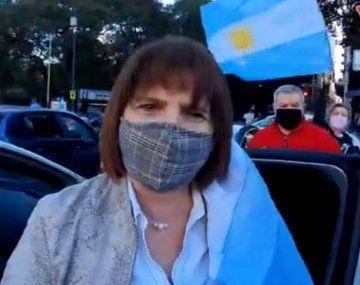 Bullrich se quejó porque la Argentina no recibe donación de vacunas Pfizer: la respuesta de Zabaleta