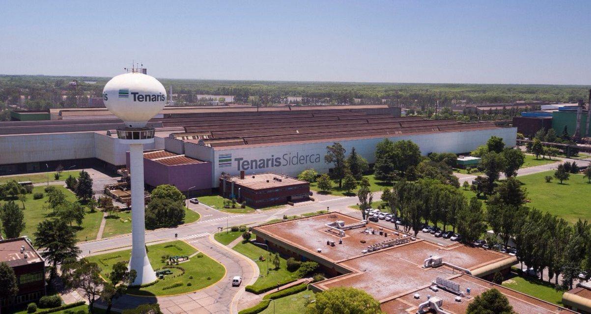 Denuncian que Techint incumplió el Pacto Solidario con 191 despidos