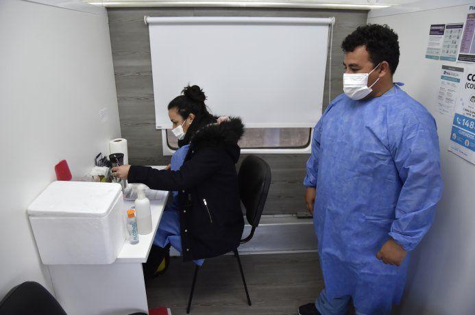 Coronavirus en Argentina: 7.506 nuevos casos y 137 muertos en las últimas 24 horas