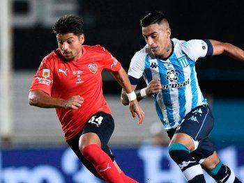 El fixture del Torneo de la Liga Profesional 2021: así se jugarán la quinta y sexta jornada
